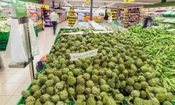 Alcachofa de Tudela en Mercadona