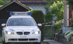 Aparentemente, el asesino se suicidó tras el tiroteo. (Foto-AFP)