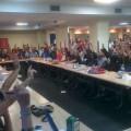 Asamblea plenaria.