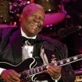 B.B.King , el rey del blues.