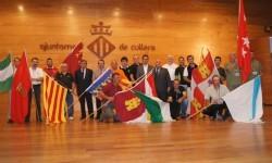 Banderas Cullera