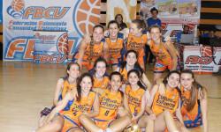 Campeon Femenino