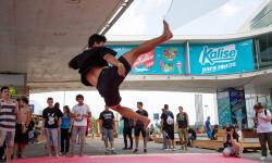 Campeonato de España de Street Workout en MULAFEST deportes urbanos (1)