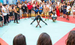 Campeonato de España de Street Workout en MULAFEST deportes urbanos (9)