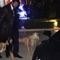 'Candyman', el magnate que pasea a su mujer como un perro (1)