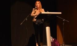 Carmen Jávega presentó su lista para Aldaia.