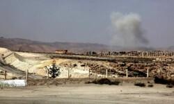 Con la toma de la ciudad de Palmira el Estado Islámico controla más del 50 por ciento del territorio sirio.