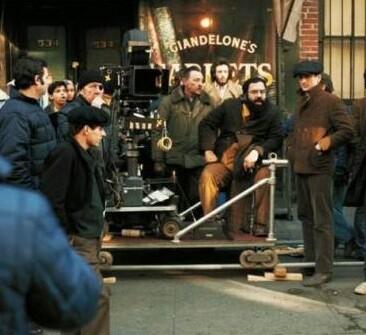 Coppola durante el rodaje de ' class=
