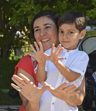 Día Europeo Red Natura 2000 - FAMILIAS EN BIOPARC VALENCIA