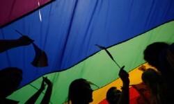 Día Internacional contra la Homofobia y Transfobia.