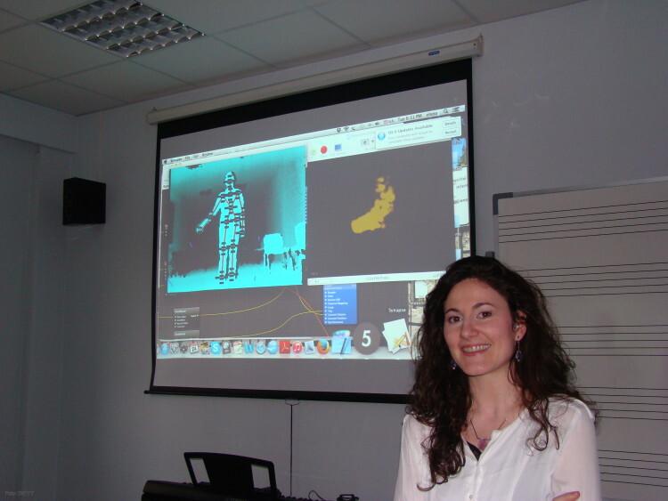 Elena Partesotti