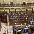 Debate en el congreso de los diputados en una imagen de archivo.