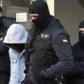 Detención de dos miembros de la yihad en Barcelona.