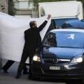 Detención de varios miembros de la FIFA.