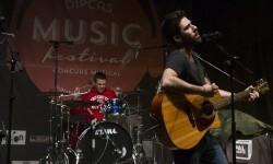 Dipcas Music Festival.