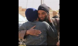 El Estado Islámico ejecutó a dos hombres en Irak arrojándoles bloques de hormigón (2)