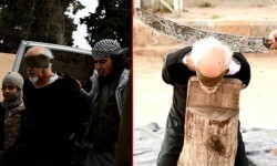 El Estado Islámico ejecutó a dos hombres en Irak arrojándoles bloques de hormigón (3)