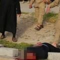 El Estado Islámico ejecutó a dos hombres en Irak arrojándoles bloques de hormigón (7)