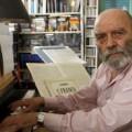 El compositor y músico Luis de Pablo.
