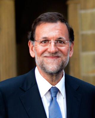 El presidente Mariano Rajoy en una imagen de archivo.