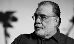 El realizador Francis Ford Coppola.