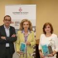 Emilio José Sales, Beneyto y Rosa María Rodríguez-Magda.