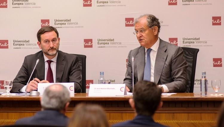 Enrique Fernández_José Manuel Machado