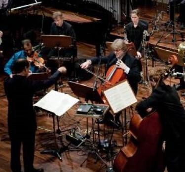 Ensems es el festival de música contemporánea más antiguo de España.