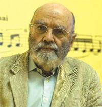 Ensems rinde homenaje a Luis de Pablo en su 85 aniversario.