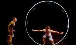 Espectáculo de danza 'DOT'.