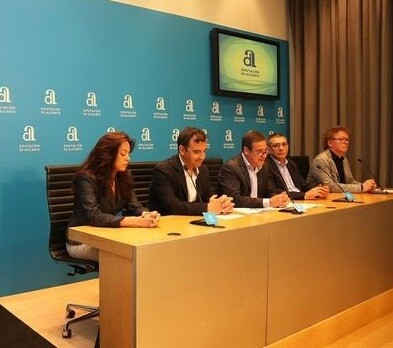 Festival de Cine de Alicante, que se desarrollará del 29 de mayo al 5 de junio.