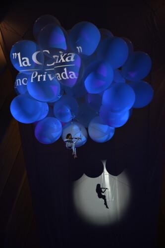 Foto 2 Evento la Caixa Banca Privada en Valencia