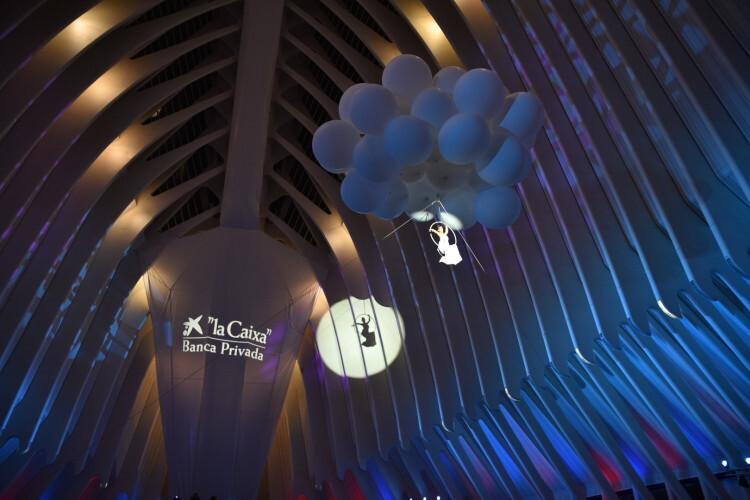 Foto 3 Evento la Caixa Banca Privada en Valencia