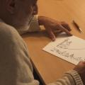 Fotograma del documental  'En clave de Ortifus'