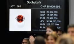 Fotos el rubí del amanecer que se vendió en u$s 30,3 millones (4)