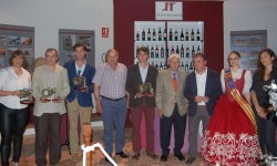 Ganadores del Concurso de Aceite