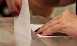 Hasta el 14 de mayo se podrá pedir votar por correo.