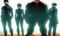 Imagen de despedida de 'Los Cuatro Fantásticos'.