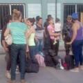 Inmigrantes cubanos llegados a EE.UU, en una imagen de archivo.