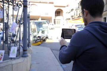 Internet. Foto Diputación de Castellón.