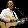 CICLO VALLADOLID VIVE LA MUSICA.- JOAN MANUEL SERRAT.- CONCIERTOS.- MUSICA.- VALLADOLID