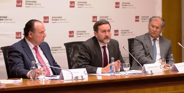 José Vicente Morata_ Enrique Fernández_José Manuel Machado