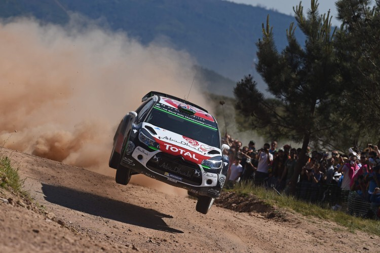 KRIS_MEEKE__CitroÙn_DS_3_WRC_-_Rally_PORTUGAL-Sabado