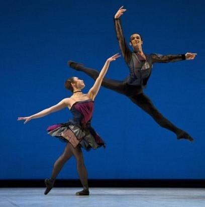 La Asociación Valenciana de Empresas de Danza apuesta por la internacionalidad.