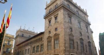 La Generalitat Valenciana.