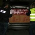 La Policía intervino en la operación Bisbal.