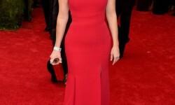 La gala del Museo Metropolitan de Nueva York moda med  (4)