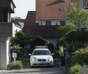 La policía cree que todo se debe a una disputa familiar. (Foto-AFP)