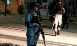 La toma de un hotel en Afganistán deja un saldo de seis de muertos. (Foto-AFP)