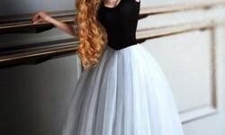 Las fotos de Angelica Kenova una Barbie humana que es muñeca de sus padres (1)